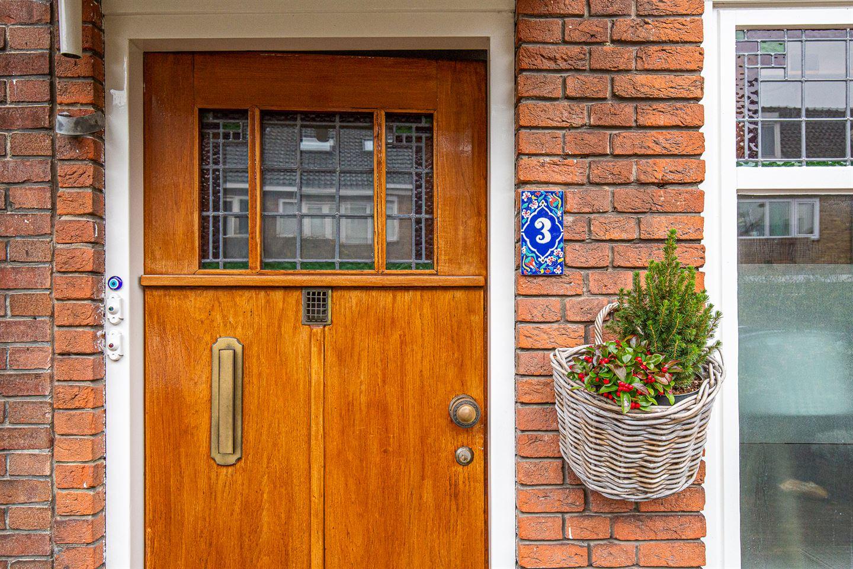 Bekijk foto 3 van Mendelssohnstraat 3