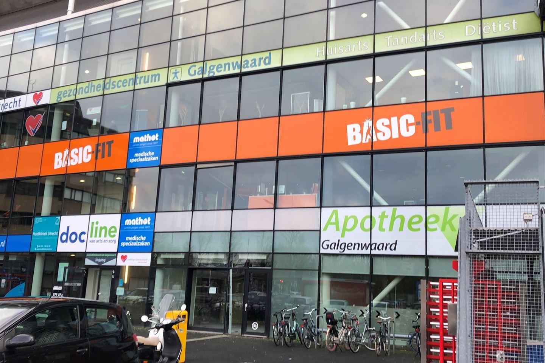 Bekijk foto 3 van Herculesplein 379