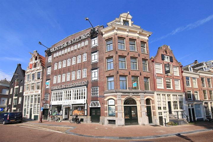 Prinsengracht 108 A, Amsterdam