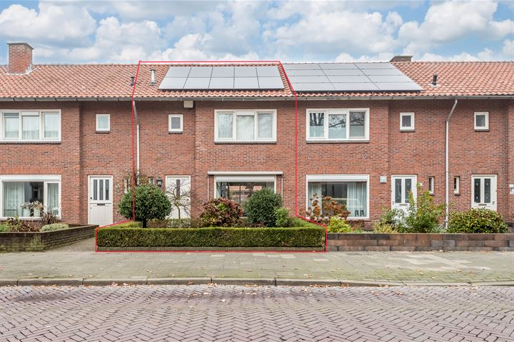 J.H. Nieuwenhuisstraat 27