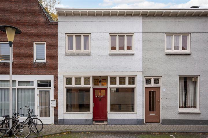 Beelsstraat 25 a