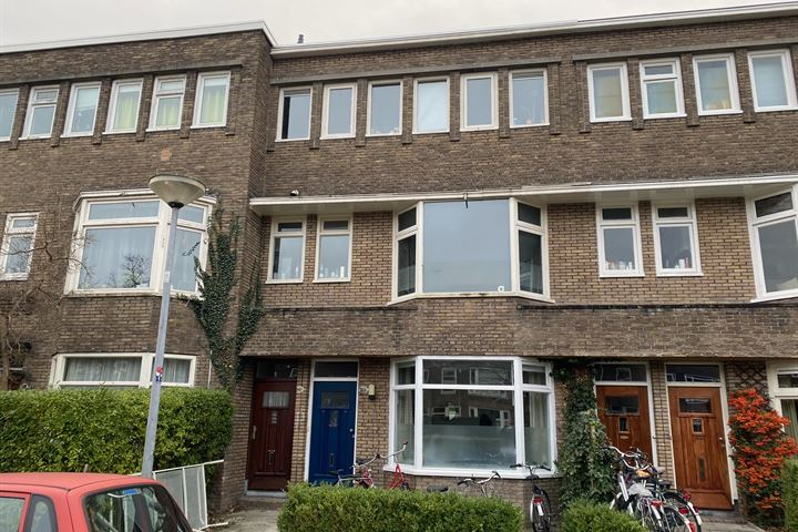 Oppenheimstraat 60 a