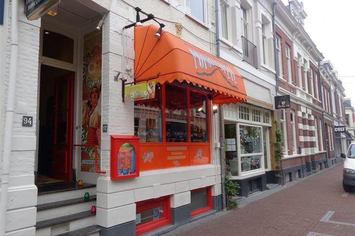 van Welderenstraat 92, Nijmegen