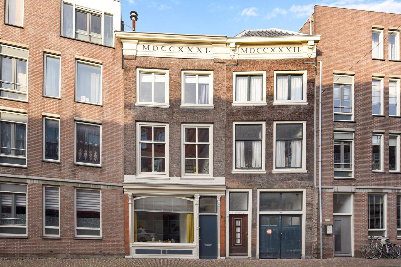 Bekijk foto 1 van Wijnstraat 39