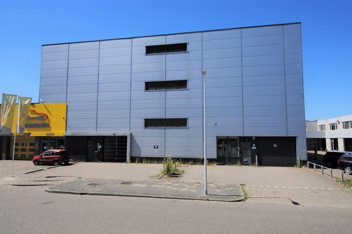 Bouwerij 69 -24, Amstelveen