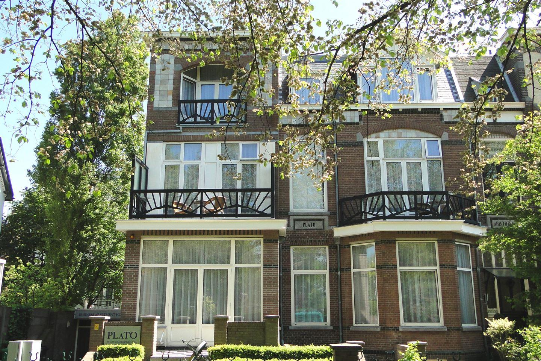 Bekijk foto 1 van Nieuwe Parklaan 123 -125