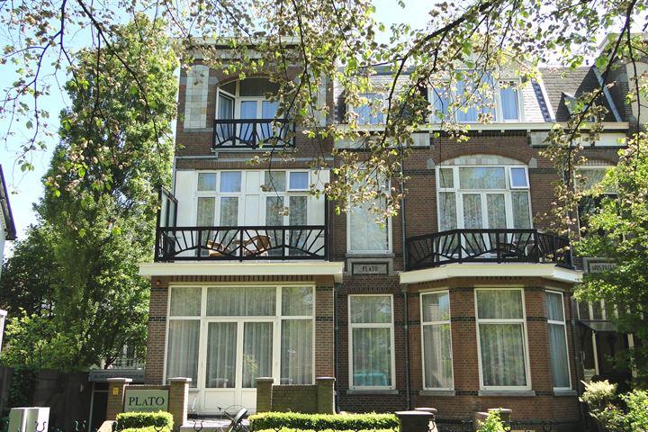 Nieuwe Parklaan 123 -125, Den Haag