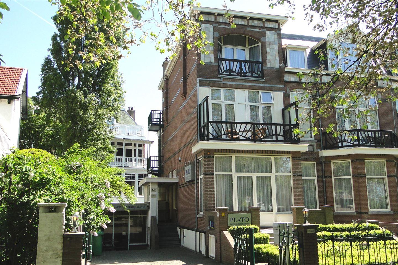 Bekijk foto 2 van Nieuwe Parklaan 123 -125