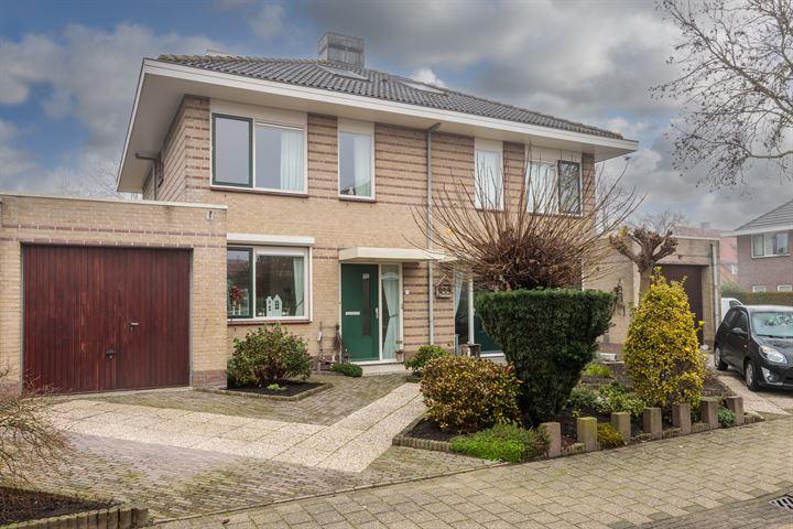 Boogaerdthof 4