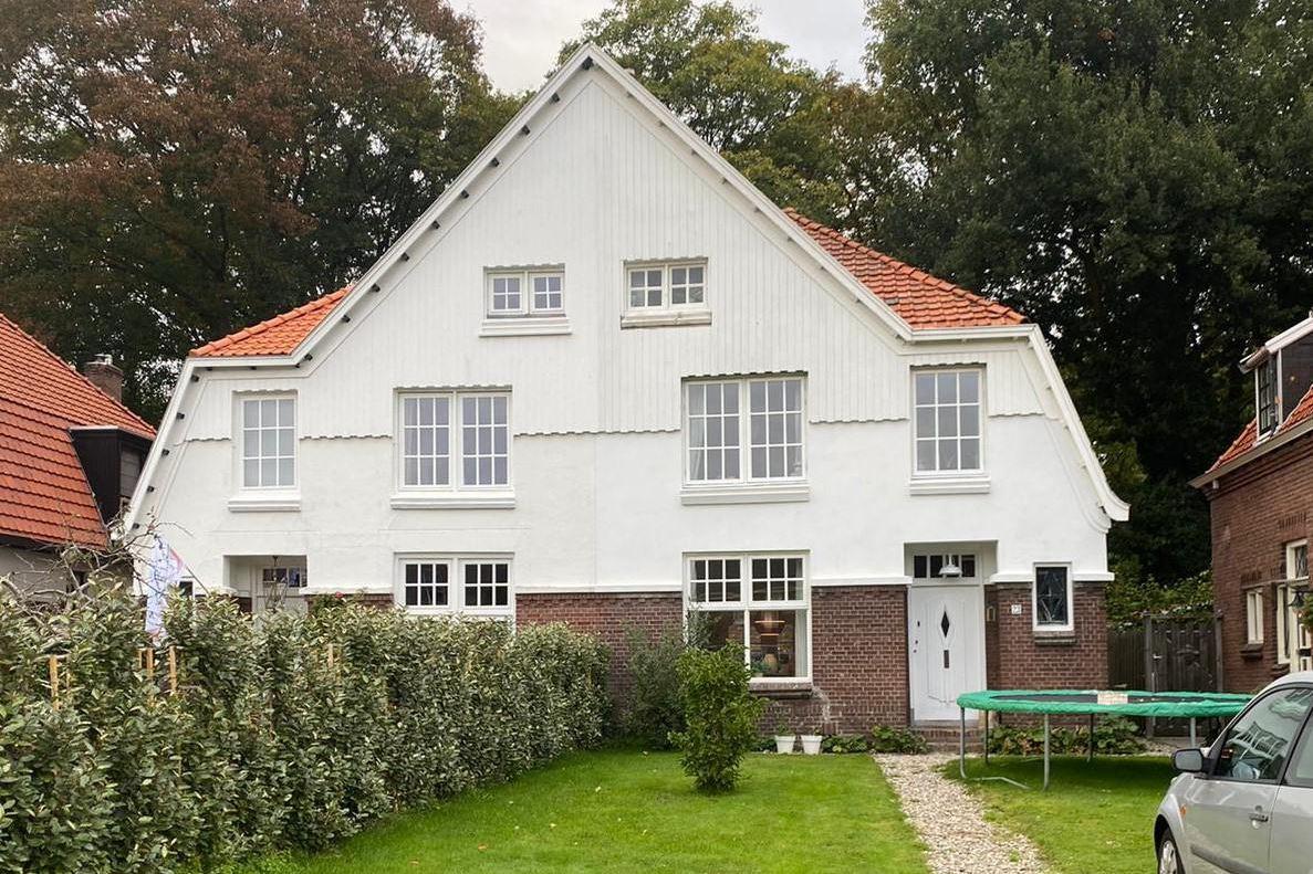 Bekijk foto 1 van Burg van der Lelysingel 23