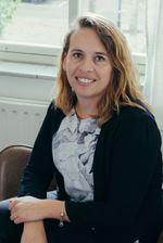 Jamy Mijvis (Commercieel medewerker)