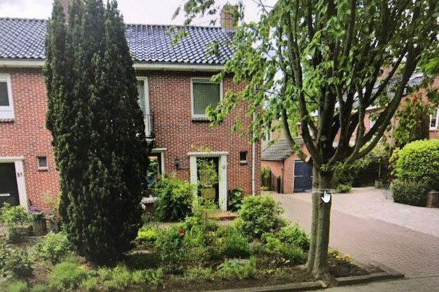 View photo 1 of Wieger van den Bosstraat 22