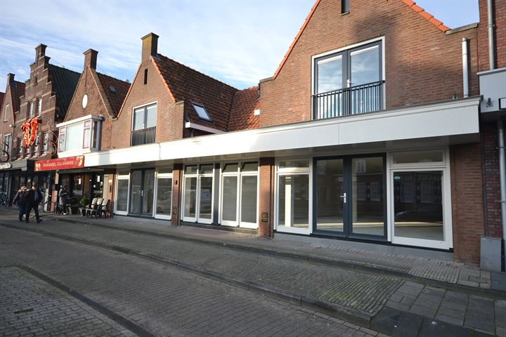 Julianaweg 69, Volendam
