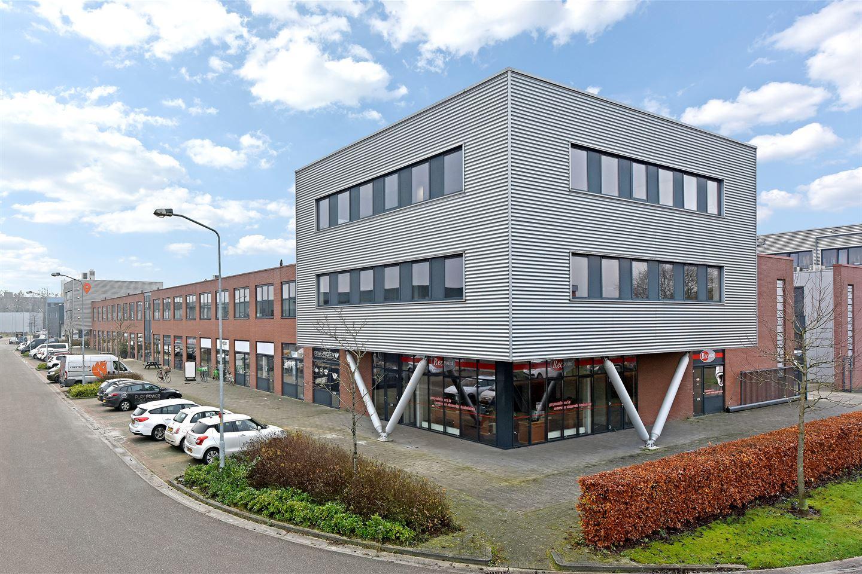 Bekijk foto 1 van Ohmstraat 12 B