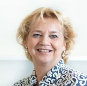 Corrine Juffermans - Assistent-makelaar