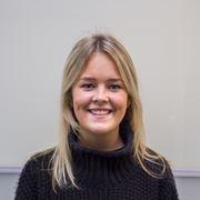 Sophie Zaat - Commercieel medewerker