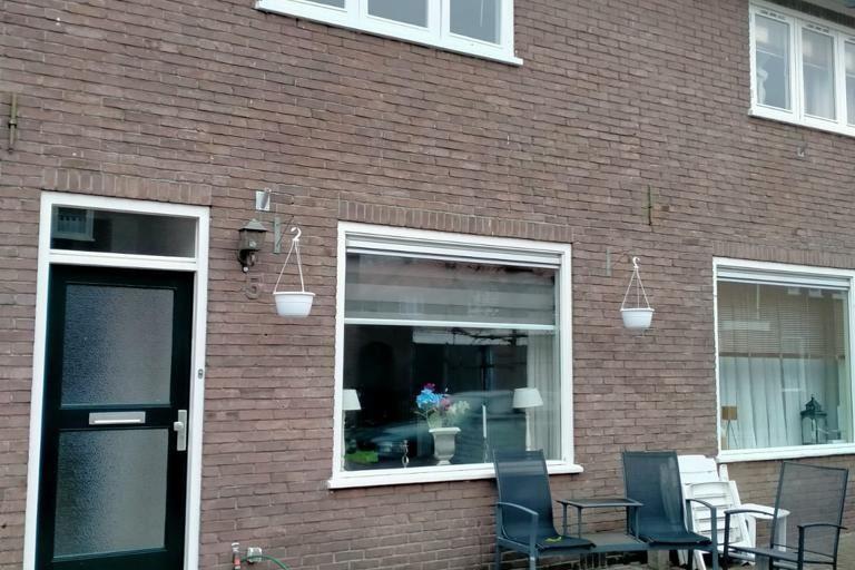 Bekijk foto 1 van Tollensstraat 5