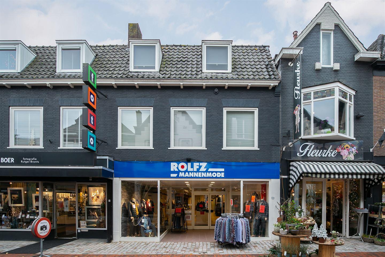 Bekijk foto 1 van Bentheimerstraat 10 -10A