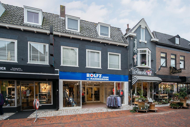 Bekijk foto 2 van Bentheimerstraat 10 -10A