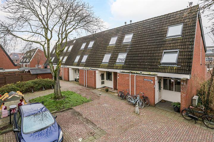 Mauritsstraat 25