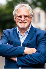 Harry Lamberink RM RT, NVM makelaar/directeur