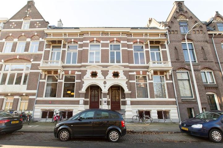 Ramstraat 31, Utrecht