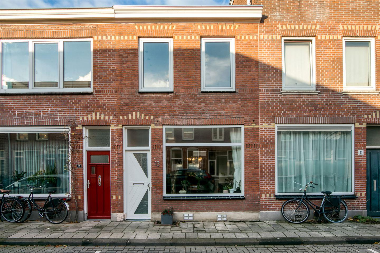 Bekijk foto 1 van Asterstraat 13