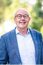 Ing. Gerard Bakker MRE, vastgoedadviseur bedrijfshuisvestiging