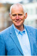 Rinus Lameijer RM RT, NVM Bedrijfsmakelaar (NVM real estate agent)