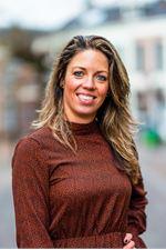 Esther Heemstra, vastgoedadviseur Bedrijfshuisvesting