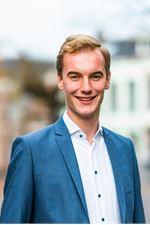 Daniël Smit, vastgoedadviseur bedrijfshuisvestiging