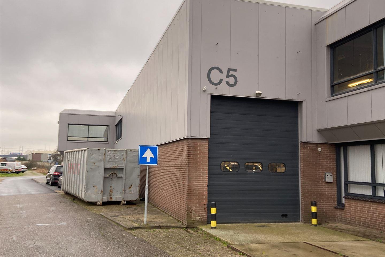 Bekijk foto 3 van Haarlemmerstraatweg 127-131