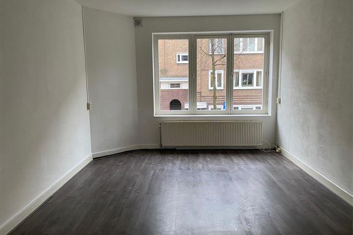 Van Speijkstraat 61 - I