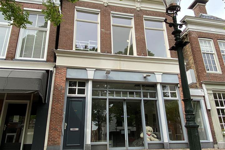 Voorstraat 87, Harlingen