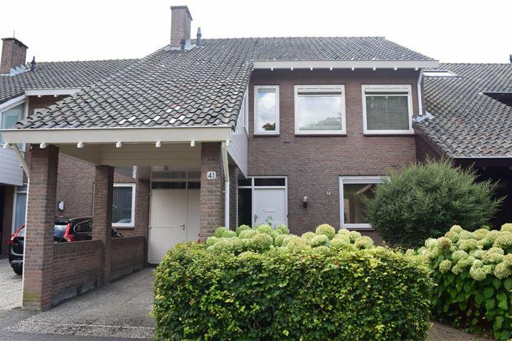 Pieter de Hooghlaan 41