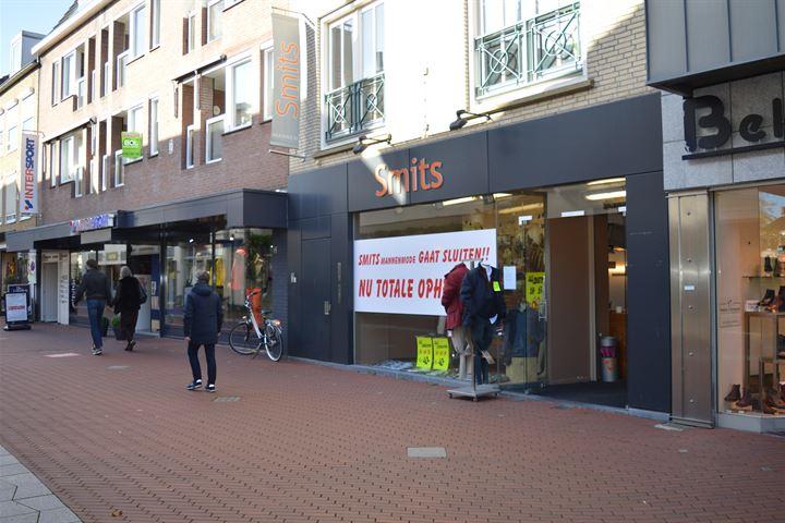 Kerkstraat 12, Oosterhout (NB)