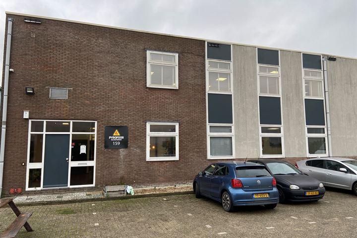 Haarlemmerstraatweg 159, Halfweg