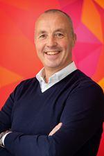 Ben Spitman - NVM-makelaar (directeur)