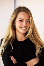 Mylou Jongerden - Kandidaat-makelaar