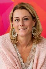Joyce Blom - Secretaresse