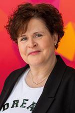 Heleen Oldenmenger-Kosters - Secretaresse
