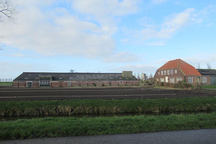 Jisperweg 1, Noordbeemster