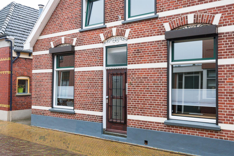 Bekijk foto 3 van 3e Gasthuisstraat 8