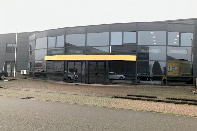 Energieweg 14, Bunschoten-Spakenburg