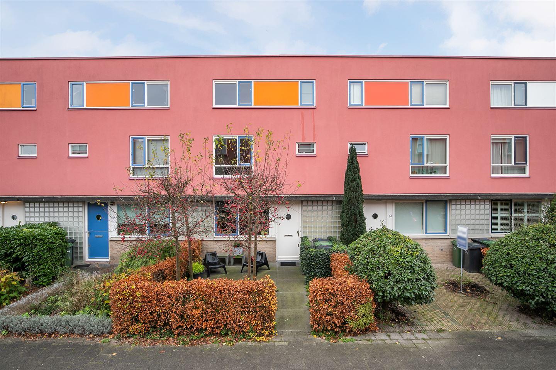 Bekijk foto 1 van Jan Schoutenstraat 22