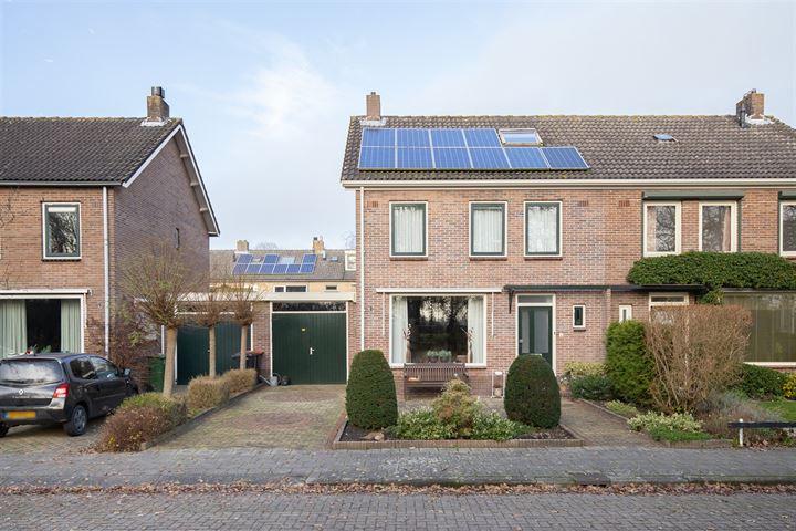Prins Willem-Alexanderlaan 16
