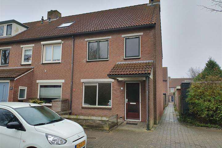 Hoefblad 156