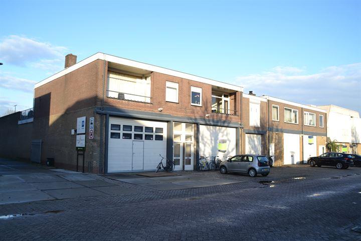 Ambachtstraat 5 -11, Edam