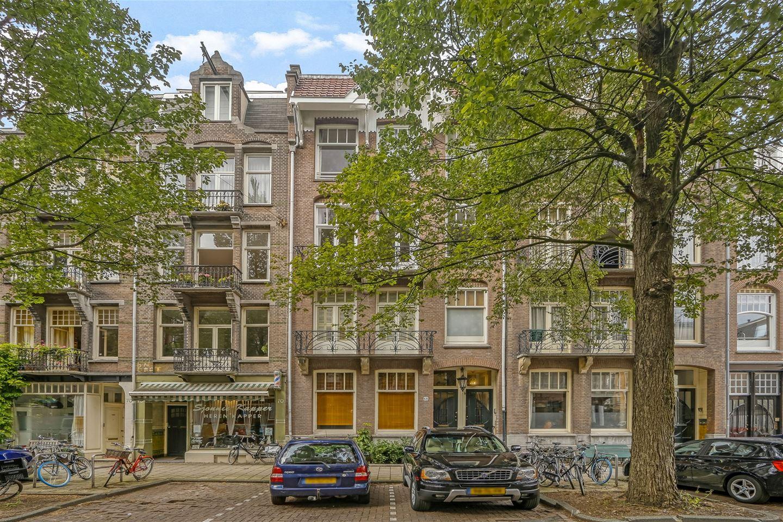 Bekijk foto 1 van Johannes Verhulststraat 68 II