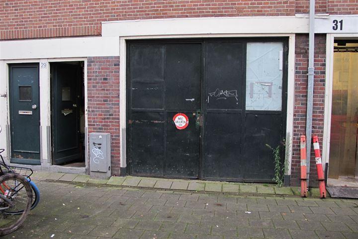 Balboastraat 29 hs, Amsterdam
